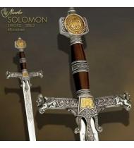 Epées mythologiques et Epées légendaires