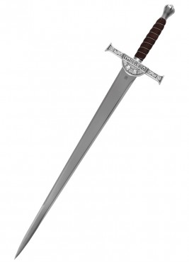 épée MacLeod du film Highlander, Marto