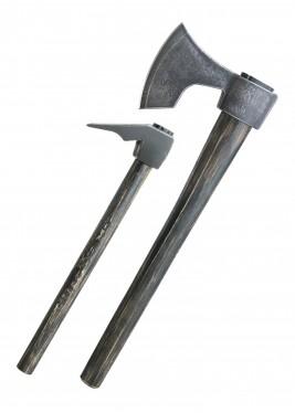 Vikings - Armes de Floki