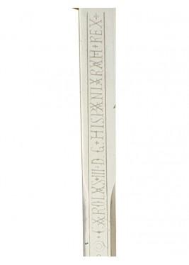 Épée de Charles III-Marto