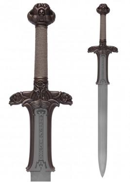 Épée Conan Atlante-couleur bronze-Marto
