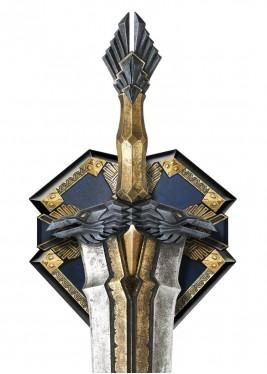 Lo hobit - épée par Thorin Eichenschild