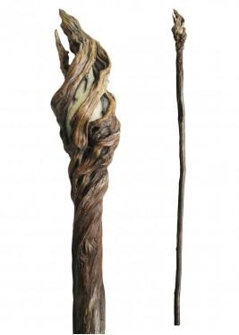 Le Hobbit - Bâton illuminé du sorcier Gandalf