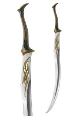 Le Hobbit - Épée d'infanterie de Mirkwood