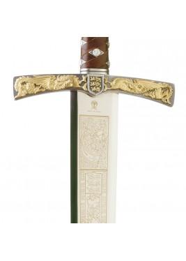 Épée de Richard Coeur de Lion Marto