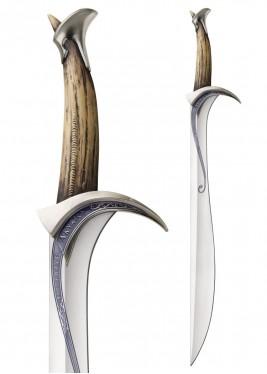 Le Hobbit - Orcrist, l'épée de Thorin Oakenshield