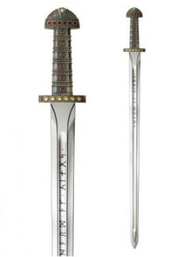 Vikings - Épée des rois - Édition limitée