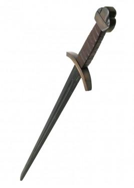 Épée Conan Valeria-Marto argenté