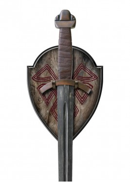 Vikings - épée de la Lagertha