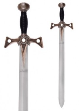 Épée Xena, Marto