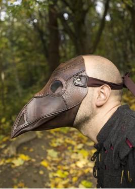 Masque de docteur de la peste