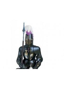 Armure Médiévale Tournoi