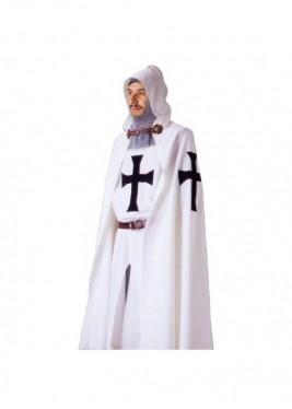 Tunique et manteau de l'ordre Teutonique des chevaliers