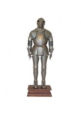 Armure Médiévale Antique