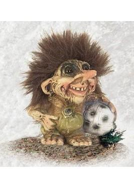 Troll Norvégien, Troll 014