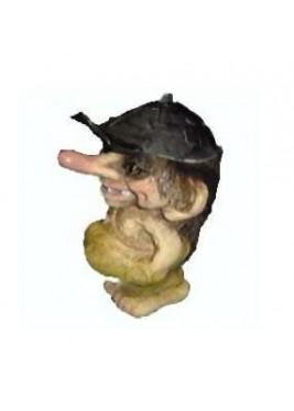 Troll Norvégien, Troll 019