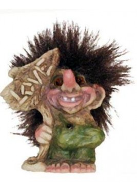 Troll Nyform 072