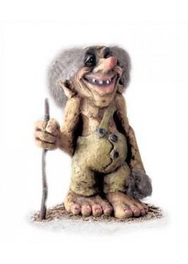 Troll Nyform 103 - Hauteur: 45 cm.