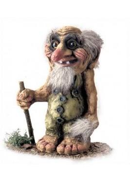 Troll Nyform 111 - Hauteur: 22 cm
