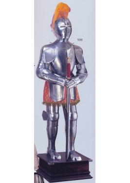 Armure Espagnole du XVIe siècle