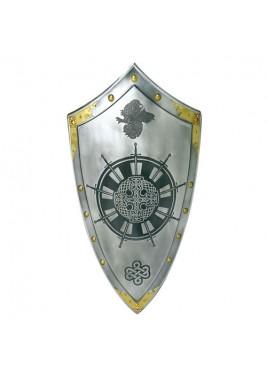 Bouclier du roi Arthur