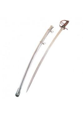 Sabre de Cavalerie - Sabre britannique 1822