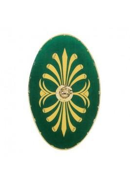 Bouclier Romain  - Bouclier Cavalerie Auxiliaire