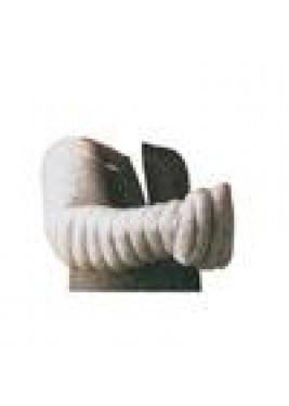 Bras de gladiateurs (tissu rembourré)