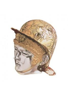Casque  Roman Weiler avec visage