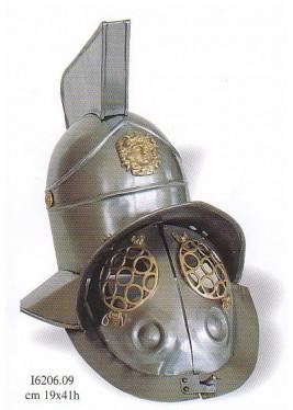 Casque de gladiateur thrace