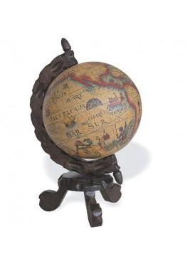 Globe antique (grand)