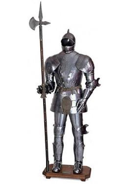 Armure Médiévale Décorative