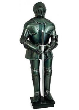 Armure Médiévale complète