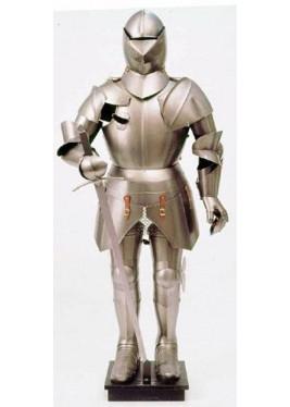 Armure Médiévale Italienne