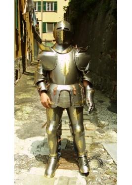 Armure Médiéval complète