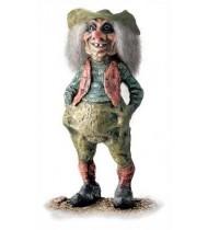 Troll Norvege