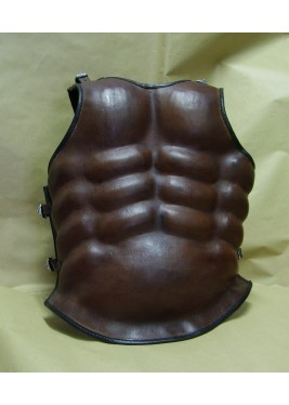 Cuirasse Musculaire Grec romain