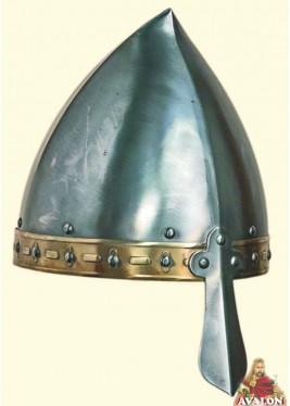 Casques Viking de Combat Médiévaux