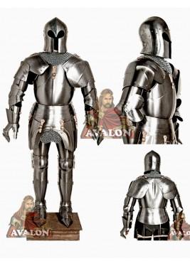 Armure Médiévale Fonctionnelle