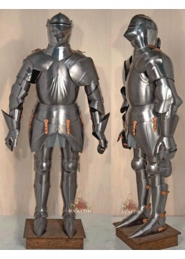Armure Française - Armure Médiévale