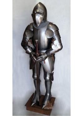 Armure de Combat - Armure Médiévale