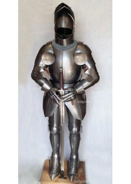 Armure Médiévale - Armure de Chevalier 2438 it