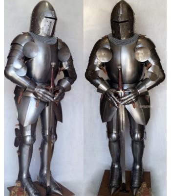 Armure Médiévale - Armure de Chevalier