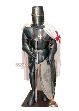 Armure Templier
