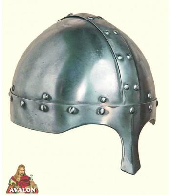 Casque Viking Cervelière