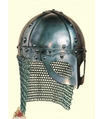 Casque Viking - Casque à lunettes