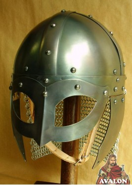 Casque Viking - Casques Vikings