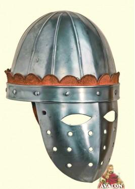 Casque Italo-Normand - Casque Médiévaux
