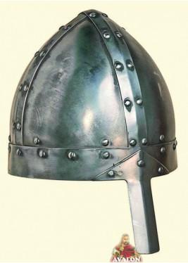 Casque Nasal Médiéval - Casques Médiévaux