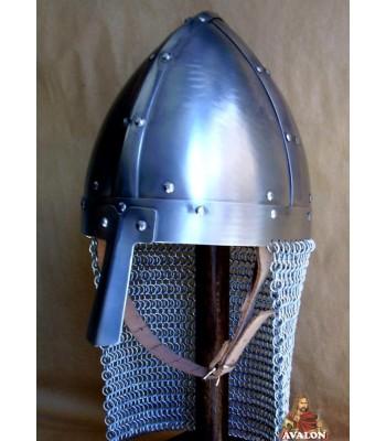 Casque de Combat Médiéval